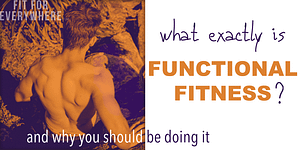 what functional fitness bodyweight