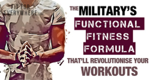 functional fitness bodyweight