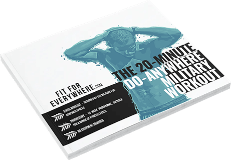 Bodyweight Workout Plan PDF