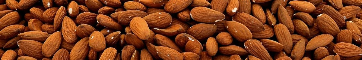 almonds for nutition